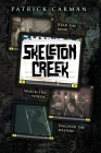 Skeleton Creek #1 Cover Image