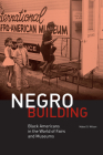 Negro Building: Black Americans in the World of Fairs and Museums Cover Image