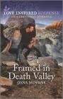Framed in Death Valley (Desert Justice #1) Cover Image