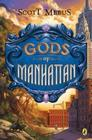 Gods of Manhattan Cover Image
