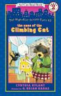 The High-Rise Private Eyes #2: The Case of the Climbing Cat (I Can Read Level 2) Cover Image