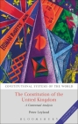 The Constitution of the United Kingdom: A Contextual Analysis (Constitutional Systems of the World) Cover Image