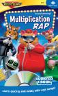 Multiplication Rap [With Book(s)] Cover Image