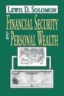 Financial Security and Personal Wealth Cover Image