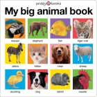My Big Animal Book (My Big Board Books) Cover Image