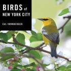 Birds of New York City Cover Image