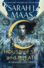 House of Sky and Breath (Crescent City) Cover Image