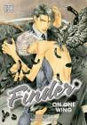 Finder Deluxe Edition: On One Wing, Vol. 3 Cover Image