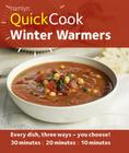 Quick Cook Winter Warmers Cover Image