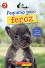 El Dodo: Pequeño pero feroz (The Dodo: Little But Fierce) Cover Image