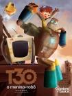 T30 O Menino-Robo Cover Image
