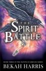 The Spirit Battle Cover Image
