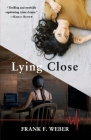Lying Close Cover Image