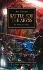 Battle for the Abyss (The Horus Heresy #8) Cover Image