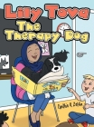 Lily Tova the Therapy Dog Cover Image