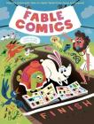 Fable Comics: Amazing Cartoonists Take On Classic Fables from Aesop and Beyond Cover Image