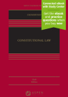 Constitutional Law (Aspen Casebook) Cover Image