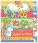 Dinos To Go: Dinos To Go Cover Image