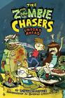 Undead Ahead (Zombie Chasers #2) Cover Image