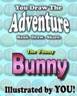 The Funny Bunny Cover Image