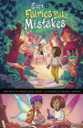 Even Fairies Bake Mistakes Cover Image