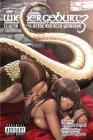 Wiedergeburt: Legend of the Reincarnated Warrior: Volume 3 Cover Image