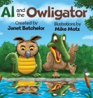 Al and the Owligator Cover Image