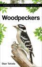 Woodpeckers (Backyard Bird Feeding Guides) Cover Image