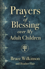 Prayers of Blessing Over My Adult Children Cover Image