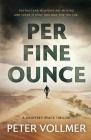 Per Fine Ounce Cover Image