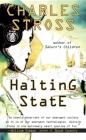 Halting State (A Halting State Novel #1) Cover Image