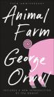 Animal Farm: A Fairy Story Cover Image