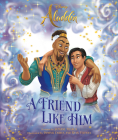 Aladdin Live Action: A Friend Like Him Cover Image