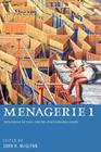Menagerie 1 Cover Image