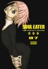 Soul Eater: The Perfect Edition 07 Cover Image
