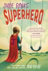 Jude Banks, Superhero Cover Image