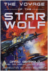 The Voyage of the Star Wolf Cover Image
