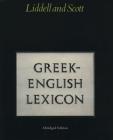 Abridged Greek-English Lexicon Cover Image