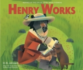 Henry Works (A Henry Book) Cover Image
