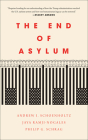 The End of Asylum Cover Image