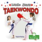 Little Stars Taekwondo Cover Image