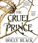 The Cruel Prince Cover Image