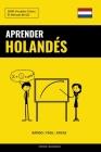 Aprender Holandés - Rápido / Fácil / Eficaz: 2000 Vocablos Claves Cover Image