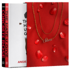 Angie Thomas Carter Family 2-Book Box Set: The Hate U Give, Concrete Rose Cover Image