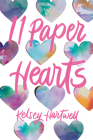11 Paper Hearts (Underlined Paperbacks) Cover Image