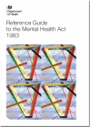 Reference Guide to the Mental Health ACT (2015 Version) Cover Image