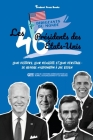 Les 46 présidents des États-Unis: Leur histoire, leur réussite et leur héritage: de George Washington à Joe Biden (livre de l'Histoire américaine pour Cover Image