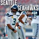 Seattle Seahawks: 2020 12x12 Team Wall Calendar Cover Image