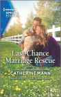 Last-Chance Marriage Rescue Cover Image
