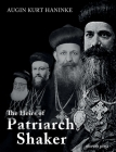 The Heirs of Patriarch Shaker: how Assyrian Church leaders have undermined their people´s ethnic identity Cover Image